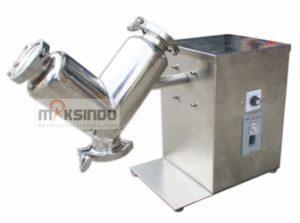 Jual Mesin Pengaduk Bubuk (Powder Mixer) VH-2 di Malang