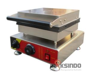 Jual Mesin Waffle Maker MKS-STK06 di Malang