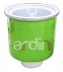 Ice Barrel (Ice Cream Canisters) ARD-IBR7