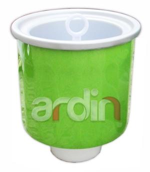 Ice Barrel (Ice Cream Canisters) ARD-IBR7