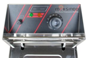 Jual Mesin Electric Deep Fryer MKS-81 di Malang