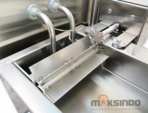 Jual Pembuat Donat (Donut Maker) MKS-DNT02 di Malang