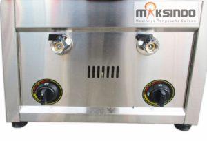 Mesin Noodle Cooker (Pemasak Mie Dan Pasta) MKS-PMI4 di Malang
