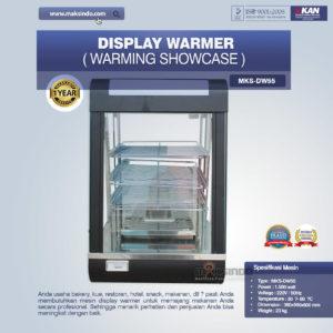Mesin Display warmer (MKS-DW55)