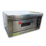 Jual Mesin Oven Roti Gas (PZ11) di Malang