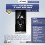 Jual Mesin Kopi Vending 8 Jenis Minuman di Malang