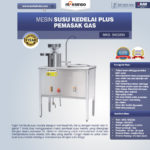 Jual Mesin Susu Kedelai Plus Pemasak Gas (SKD200) di Malang
