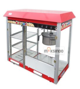 Jual Mesin Popcorn Plus Display (POP33) di Malang