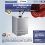Jual Dispenser Saus (Sauce Pan) SU-01 di Malang