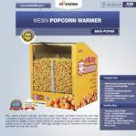 Jual Mesin Popcorn Warmer (POP88) di Malang