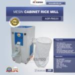 Jual Mesin Cabinet Rice Mill AGR-RM220 di Malang