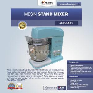Jual Stand Mixer ARD-MR8 di Malang