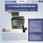 Jual Mesin Filling Tepung dan Biji (2-200 gr) di Malang