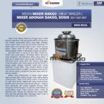 Jual Mesin Mixer Bakso di Malang