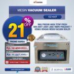 Mesin Vacuum Sealer (DZ400T)