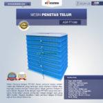 Jual Mesin Penetas Telur AGR-TT1080 di Malang