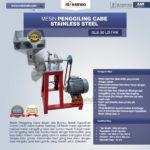 Jual Mesin Penggiling Cabe Stainless Steel di Malang