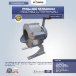 Jual Perajang Serbaguna (Vegetable Cutter Manual) MKS-MSL21 di Malang