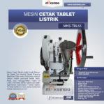 Jual Mesin Cetak Tablet Listrik – TBL55 di Malang