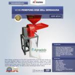 Jual Penepung Disk Mill Serbaguna (AGR-MD24) di Malang