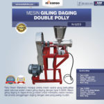 Jual Mesin Giling Daging Double Polly N-32SS di Malang