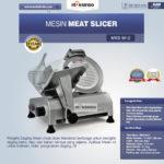 Jual Mesin Meat Slicer (MKS-M12) di Malang