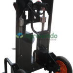 Jual Mesin Pembuat Lubang Tanah AGR-PT62 di Malang