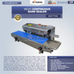 Jual Continuous Band Sealer MSP-770IB di Malang