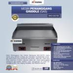 Jual Mesin Pemanggang Griddle (Gas) – GG720 di Malang