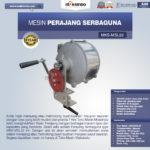 Jual Perajang Serbaguna MKS-MSL22 di Malang