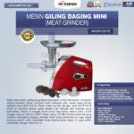 Jual Mesin Giling Daging Mini (Rumah Tangga) – Ardin di Malang