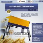 Jual Mesin Pemipil Jagung Mini Harga Hemat di Malang