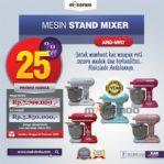 Jual Stand Mixer ARD-MR7 di Malang