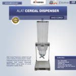 Jual Alat Cereal Dispenser MKS-CDR01 di Malang