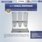 Jual Alat Cereal Dispenser MKS-CDR03 di Malang