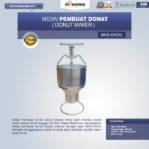 Jual Mesin Pembuat Donat (Donut Maker) MKS-DN03 di Malang