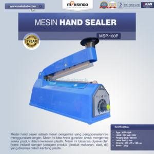 Jual Mesin SealerMSP-100P di Malang