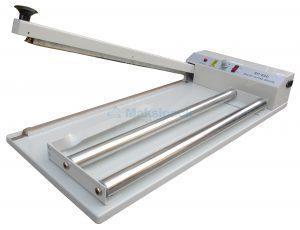 Jual Mesin Pemotong Dan Penyegel Plastik (Sealing Cutter) SP-600 Di Malang