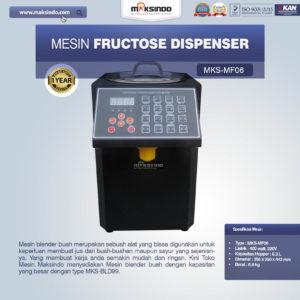 Jual Mesin Fructose Dispenser MKS-MF06 Di Malang