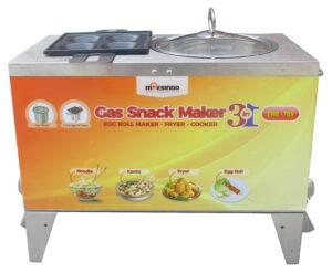 Jual Mesin Egg Roll ERG-789 di Malang