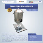 Jual Single Milk Dispenser MKS-DSP11B di Malang