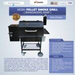 Jual Pellet Grill MKS-GPG600 Di Malang