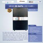 Jual Mesin Es Batu Ice Cube (ICU-75) di Malang