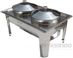 Jual Soup Chafing Dish MKS-SCD2 di Malang