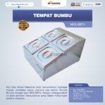 Jual Tempat Bumbu MKS-BBT4 di Malang