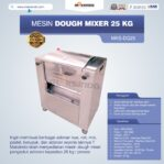 Jual Mesin Dough Mixer 25 kg (MKS-DG25) di Malang