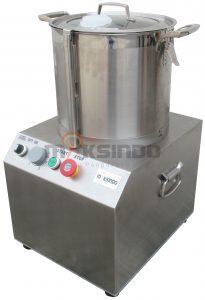 Jual Mesin Giling Bumbu (Universal Fritter) MKS-UV15A di Malang