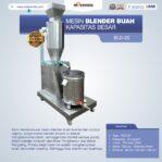 Jual Mesin Blender Buah Kapasitas Besar di Malang