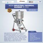 Jual Industrial Universal Blender 30 Liter MKS-BLD30 di Malang