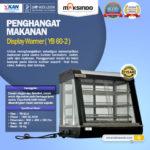 Jual Mesin Penghangat Makanan (Display Warmer) di Malang